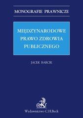 Międzynarodowe prawo zdrowia publicznego