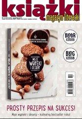 Magazyn Literacki KSIĄŻKI nr 12/2013