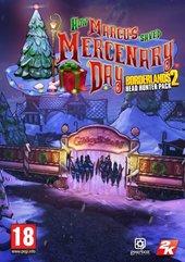 Borderlands 2 DLC Headhunter 3: Mercenary Day (PC) DIGITAL