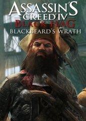 Assassin's Creed IV Black Flag  Blackbeard's Wrath DLC (PC) PL DIGITAL