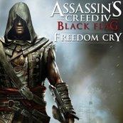 Assassin's Creed IV Black Flag Freedom Cry DLC (PC) PL DIGITAL