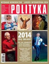 Polityka nr 1/2014