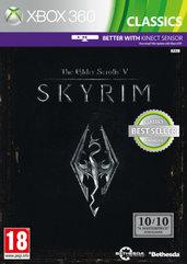 The Elder Scrolls V: Skyrim (X360)