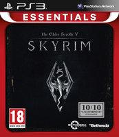 The Elder Scrolls V: Skyrim (PS3)