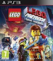 Lego Przygoda Gra wideo Essentials (PS3) PL