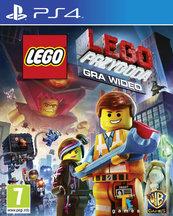 Lego Przygoda Gra wideo (PS4) PL