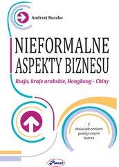 Nieformalne aspekty biznesu