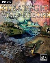 Strategic War in Europe (PC) PL DIGITAL
