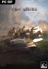 The Campaign Series Wrzesień 1939 (PC) PL klucz Steam