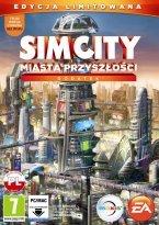 SimCity: Miasta Przyszłości (PC/MAC) DIGITAL