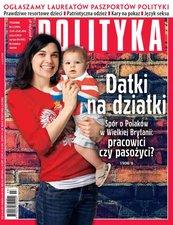 Polityka nr 3/2014