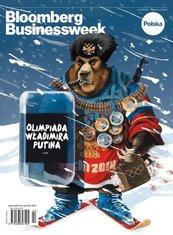 """""""Bloomberg Businessweek"""" wydanie nr 2/14"""
