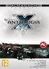 X Antologia - Almanach Klasyki (PC)