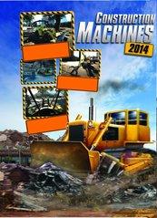 Construction Machines 2014 (PC) DIGITAL
