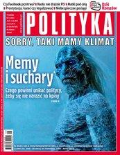 Polityka nr 5/2014