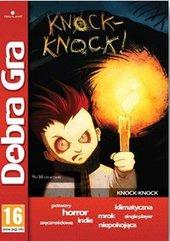 Knock-knock - Dobra Gra (PC)