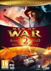 Men of War: Oddział Szturmowy 2 Deluxe Edition (PC) PL