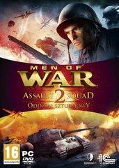 Men of War: Oddział Szturmowy 2 (PC) PL DIGITAL