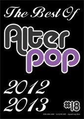 Alterpop - numer 18 - styczeń-luty 2014