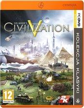 Civilization V (PC) PL