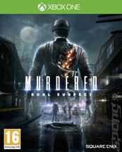 Murdered: Śledztwo zza grobu (XOne) PL + DLC