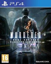 Murdered: Śledztwo zza grobu (PS4) PL