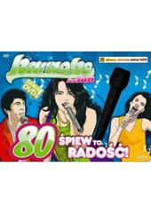Karaoke for fun - 80 hitów + mikrofon (PC) PL