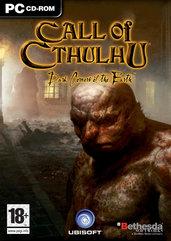Call of Cthulhu: Mroczne Zakątki Świata (PC) ANG klucz Steam