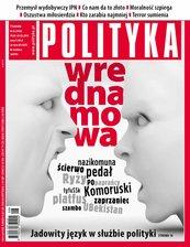 Polityka nr 8/2014