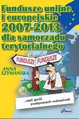 Fundusze UE 2007-2013 dla samorządów terytorialnych