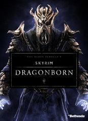 The Elder Scrolls: Skyrim - Dragonborn (PC) DIGITAL