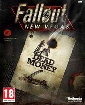 Fallout: New Vegas DLC 2: Dead Money (PC) ANG klucz Steam