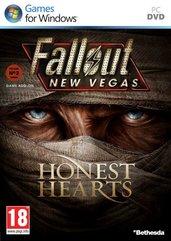 Fallout: New Vegas DLC 1: Honest Hearts (PC) ANG DIGITAL