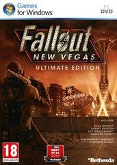 Fallout New Vegas Wydanie Kompletne (PC) PL/ANG klucz Steam