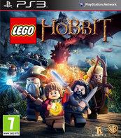 Lego Hobbit (PS3) PL