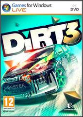 DIRT 3 (PC) DIGITAL