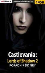 Castlevania: Lords of Shadow 2 - poradnik do gry
