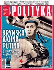 Polityka nr 10/2014