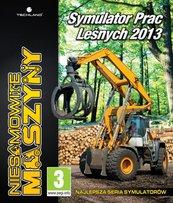 Niesamowite Maszyny - Symulator Prac Leśnych 2013 (PC)