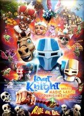 Last Knight (PC) PL DIGITAL