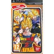 Dragon Ball Z: Shin Budokai 2 Essentials (PSP)