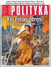 Polityka nr 11/2014