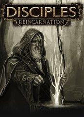 Disciples: Reincarnation (PC) DIGITAL