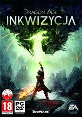 Dragon Age Inkwizycja (PC)  PL - gra roku Game Awards 2014