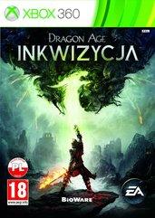 Dragon Age Inkwizycja (X360) PL