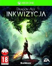 Dragon Age Inkwizycja (XOne) PL