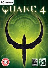 Quake IV (PC) klucz Steam