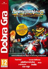 Awesomenauts Collector's Edition - Dobra Gra (PC)