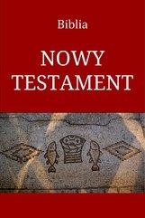Biblia Wujka. Nowy Testament