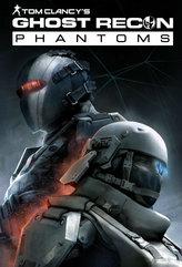 Tom Clancy's Ghost Recon: Phantoms Standard Issue Bundle (PC) DIGITAL